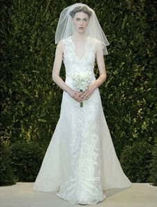 Carolina Herrera Audrey 32422 Wedding Dress