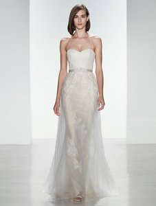 CHRISTOS Heidi T348 Wedding Dress