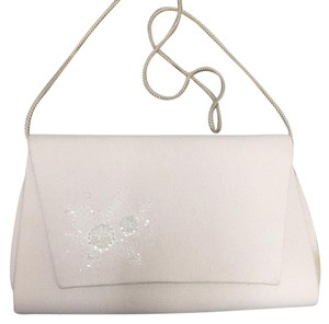 Other Cream/ivory Clutch