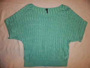 Maurices Oversized Sweater