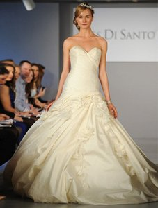 Ines Di Santo Avignon Wedding Dress