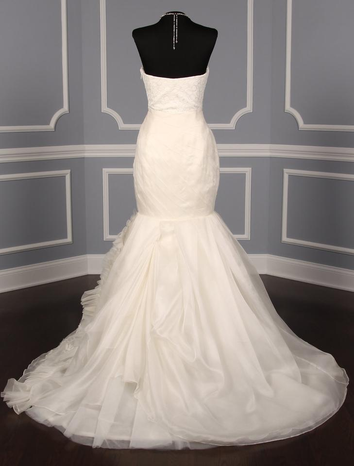 Vera wang noelle 120514 wedding dress on sale 38 off for Vera wang wedding dresses sale