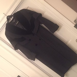 Donnybrook Trench Coat