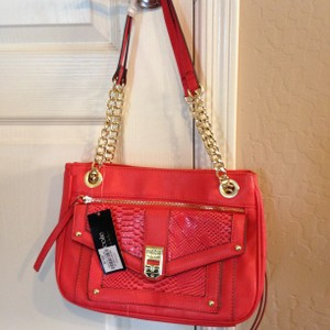 Nicole Miller Nwt Shoulder Bag