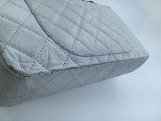Chanel Quilted Lambskin Reissue 2.55 Shoulder Bag