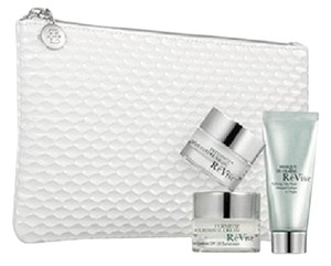Revive Revive White Cosmetics/Makeup Bag Case Pouch