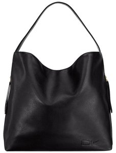 Donna Karan Shopper Weekender Tote in Black