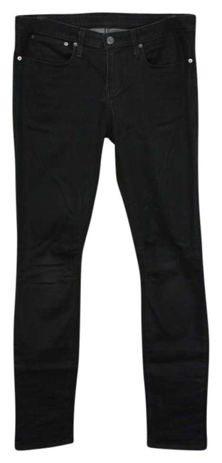 Preload https://img-static.tradesy.com/item/198890/helmut-lang-black-coated-denim-skinny-jeans-size-30-6-m-0-0-650-650.jpg