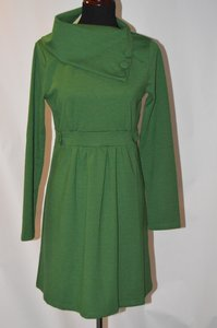 Aryeh short dress Green Above The Knee on Tradesy