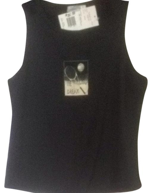 Tail - Tennis Tank Tennis Top