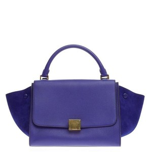 Cline Tote in Blue