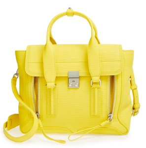 3.1 Phillip Lim Satchel in Daffodil