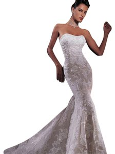 Demetrios Demetrios 900 Wedding Dress
