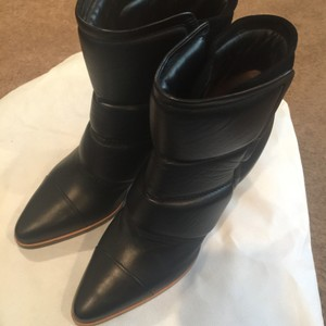 Chlo Black Boots