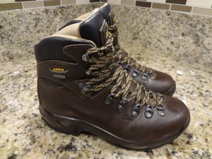 asolo brown Boots