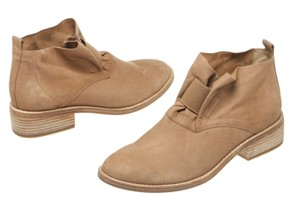 Eileen Fisher Tan Boots
