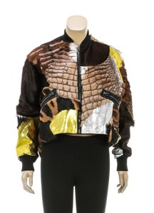 Tom Ford Motorcycle Jacket