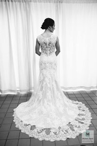 Maggie Sottero Maggie Sottero Melanie Wedding Dress
