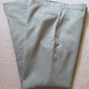 Lee Trouser Pants Gray