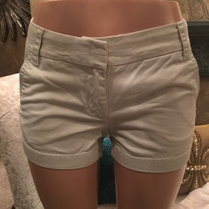 J.Crew Board Shorts Tan
