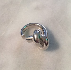 JENNIFER FISHER Knot Cocktail Ring