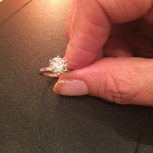 Excellent 1.75 Ct Diamond Solitaire Vs -2
