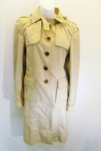 Gucci Jacket Trench Coat
