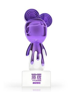 Harajuku Lovers Pop ELectric Fragrance, 1.oz