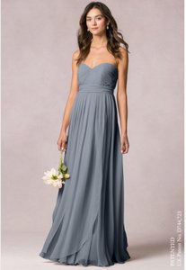 Jenny Yoo Evening Blue Mira 1682 Dress