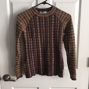 Missoni Top Brown
