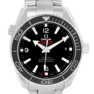 Omega Omega Seamaster Planet Ocean 600M Co-Axial Watch 232.30.42.21.01.001