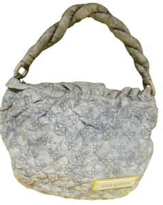 Louis Vuitton Olympe Nimbus Pm Monogram Shoulder Bag