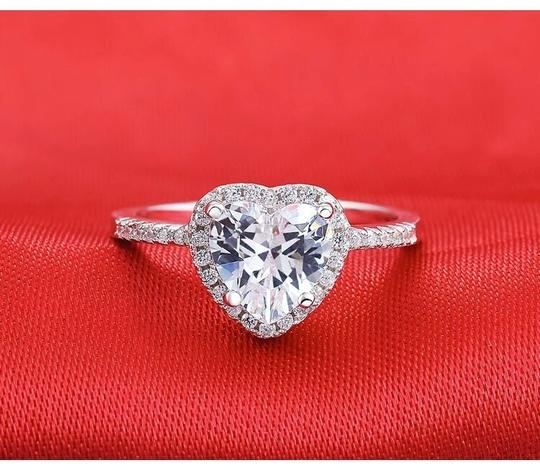 Other 925 Sterling Silver CZ Image 3