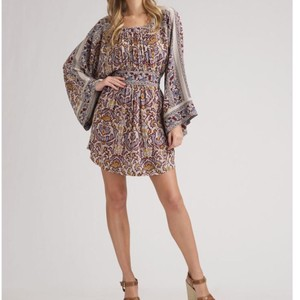 Joie short dress Multi on Tradesy