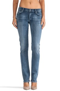 Citizens of Humanity Classic Straight Leg Jeans