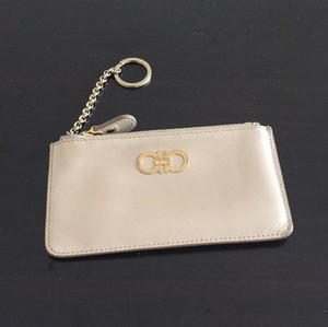 Salvatore Ferragamo Key Wallet