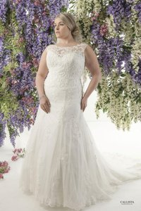 Callista Florence Wedding Dress