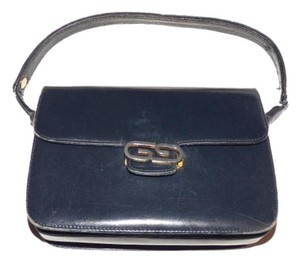 Gucci True 1960's Mod Shoulder Bag