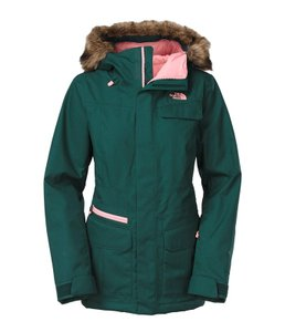 The North Face Women's Coat