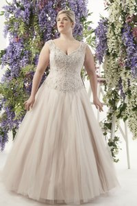Callista Seville Wedding Dress