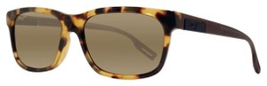 Maui Jim Maui Jim Sunglasses H284-10L Rectangle