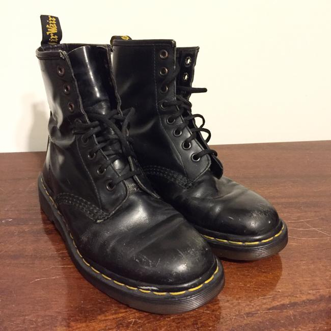 Item - Black The Made In England Leather Boots/Booties Size US 5 Regular (M, B)