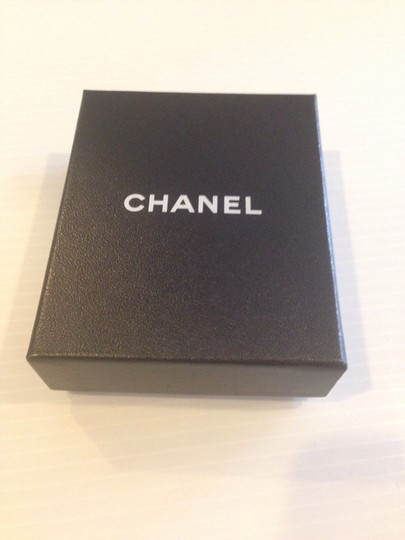 Chanel CHANEL AUTHENTIC MULTICOLOR STONE RING