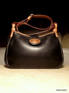 Dooney & Bourke Rare Vintage Hobo Bag