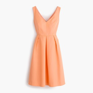 J.Crew Light Nectar Kami Dress