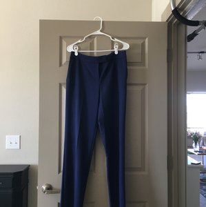 Catherine Malandrino Trouser Pants Navy