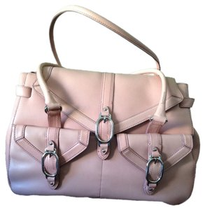 Cole Haan Satchel in Pink