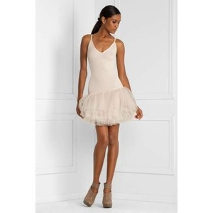 BCBGMAXAZRIA Ballerina Cocktail Club Dress