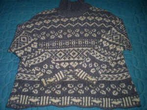 United Colors of Benetton Vintage Sweater
