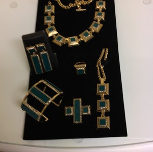 St. John St John Jewelry Collection
